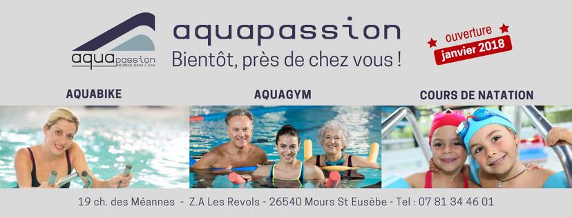 Aquapassion