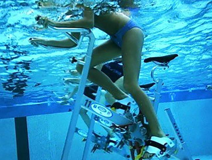 aquagym club - cours aquabike - aquabike tarif