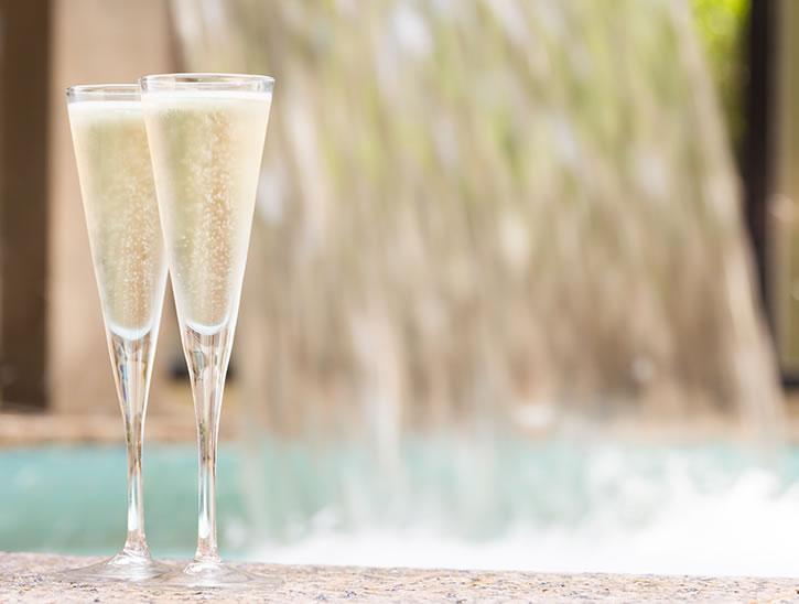 champagne piscine - centre aquagyl - piscine aquagym