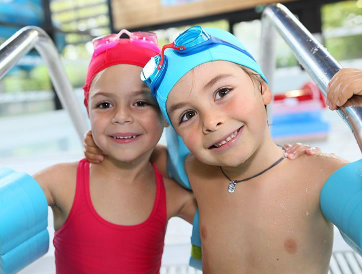 cours particulier natatino - cours de naation enfant - stage natation enfant