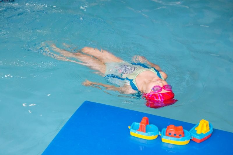 aquaeveil-enfant dos piscine