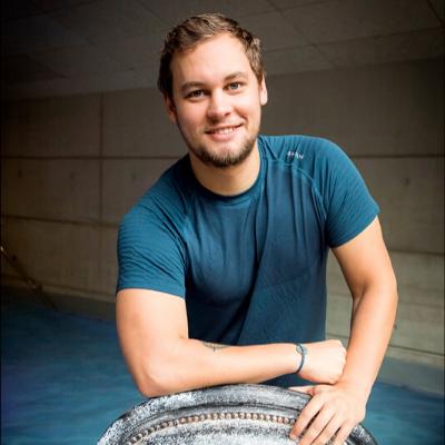 Aquapassion coach julien