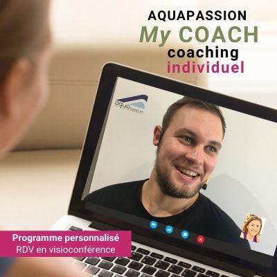 Aquapassion My Coach 400 x 400