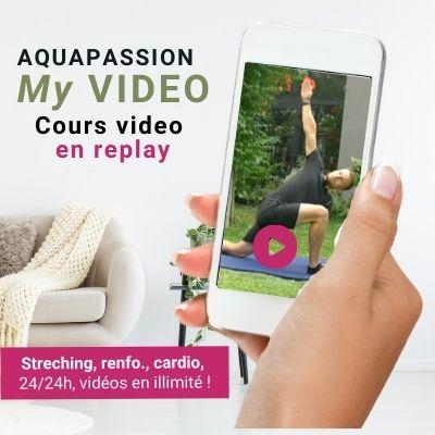 Aquapassion My Video 400 x400